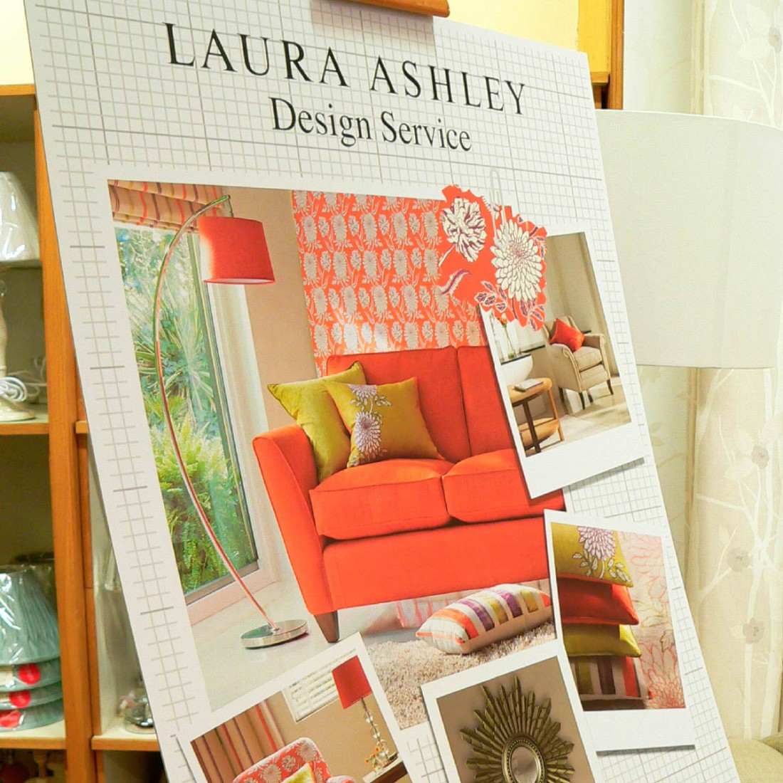 Laura Ashley Ontrac